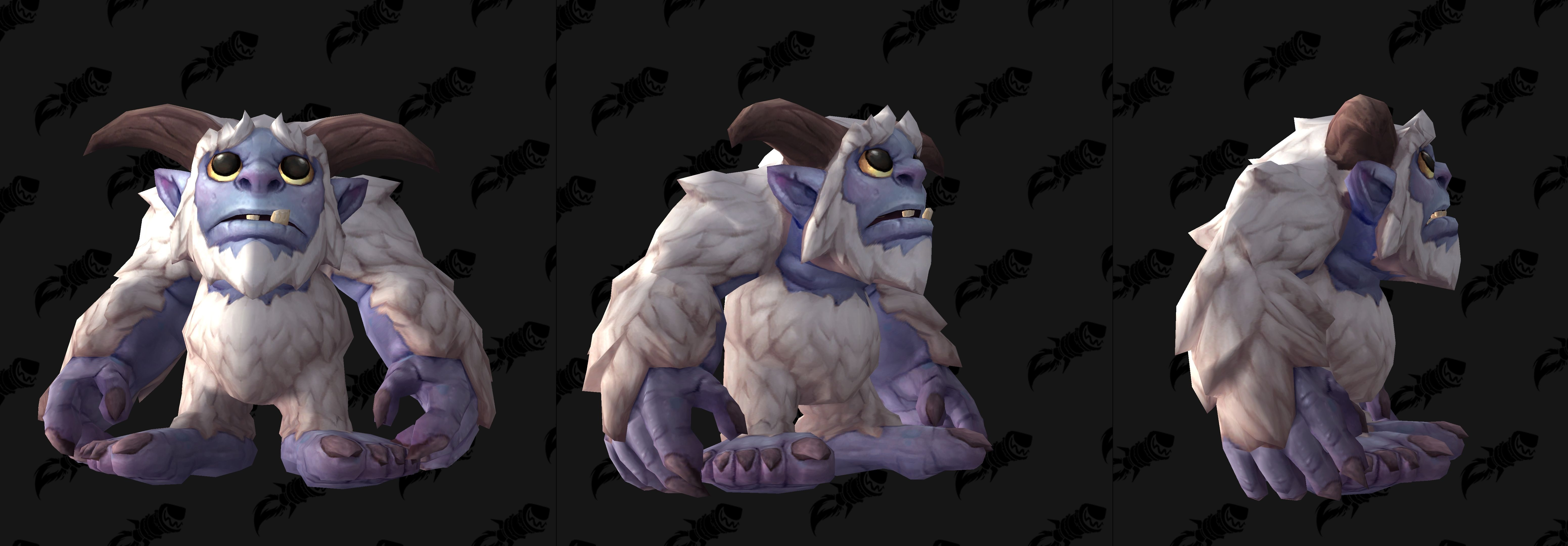 WoW Economy Weekly Wrap-Up: Blizzcon 2018, PTR 8 1 Builds, 5