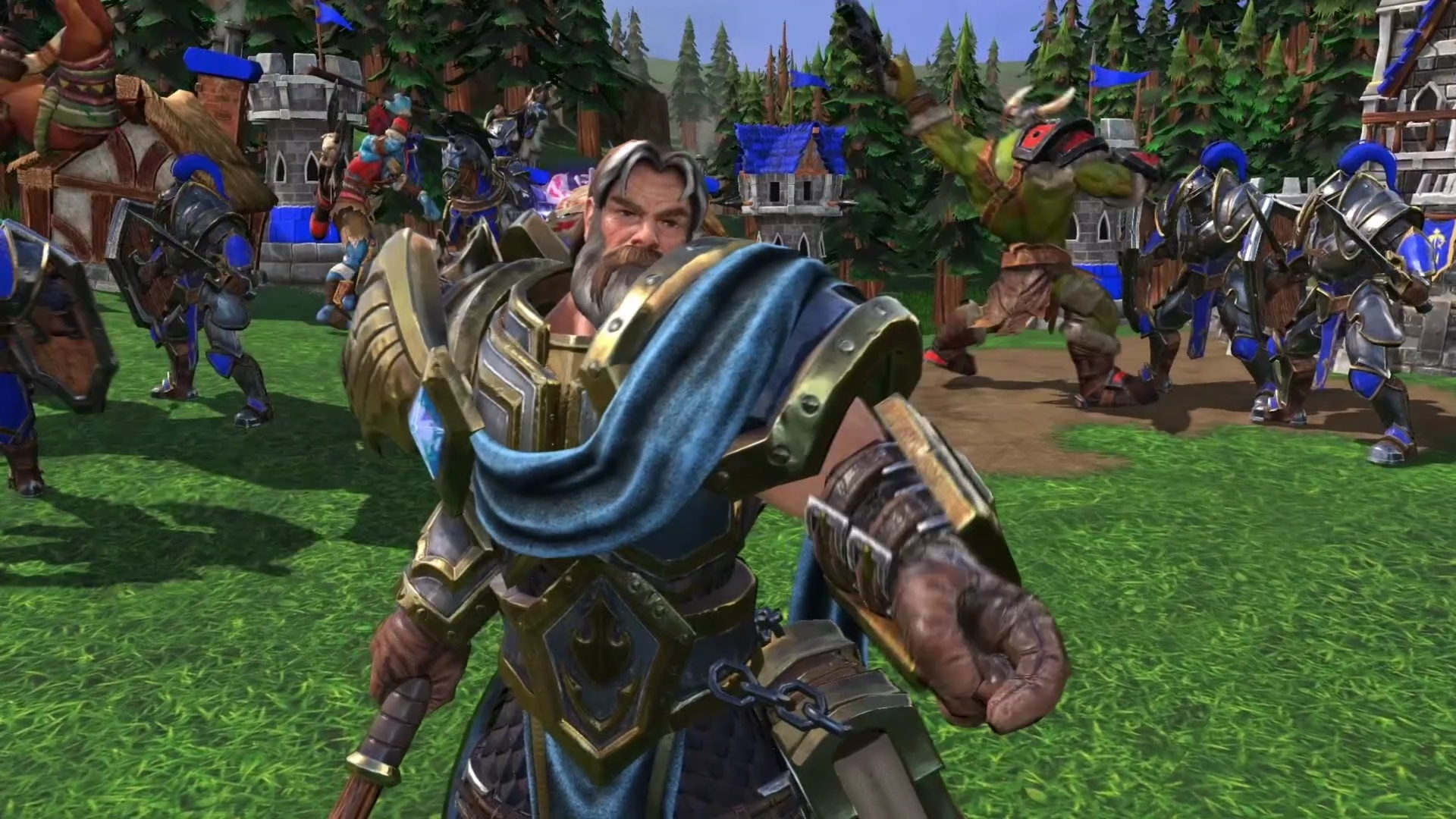 Warcraft III: Reforged - What We Know - Pricing, Spoils of War