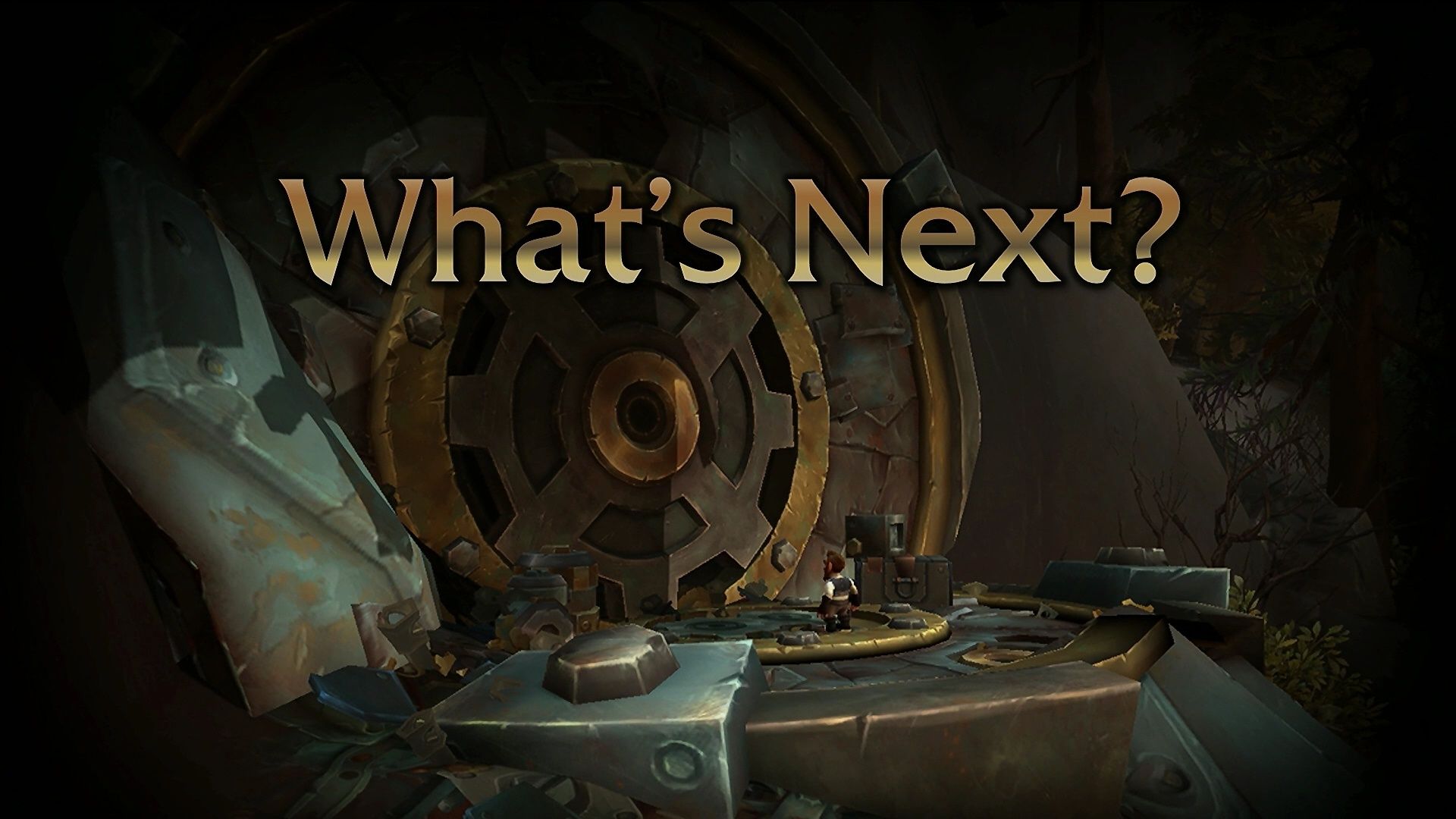 What's Coming in World of Warcraft Patch 8 2 - Rise of Azshara