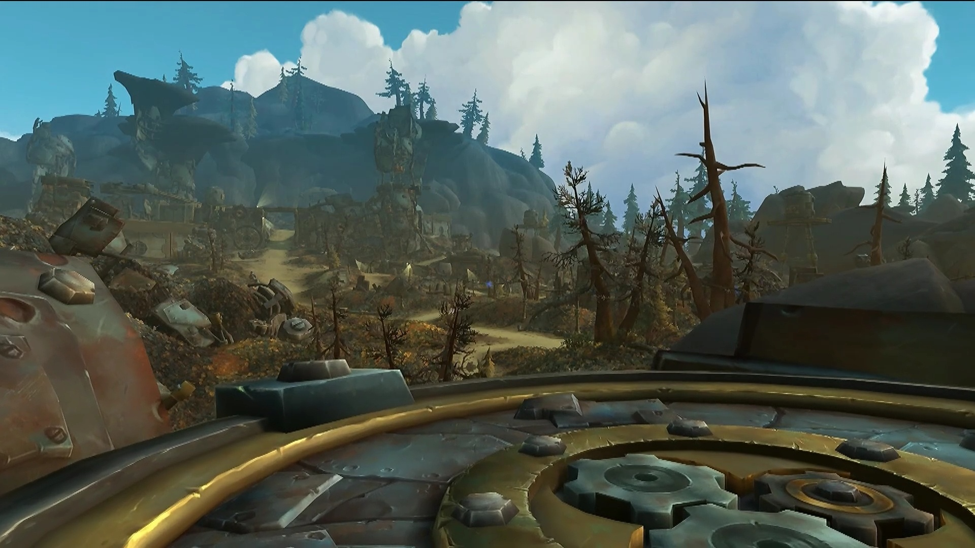 What's Coming in World of Warcraft Patch 8 2 - Rise of