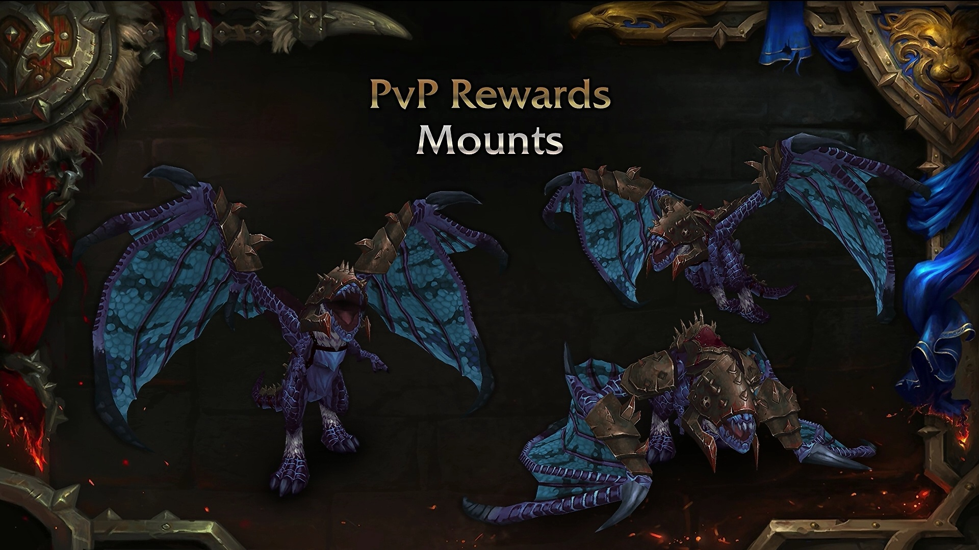 Patch 8 2 Rise of Azshara Battle for Azeroth (BFA) Content Overview