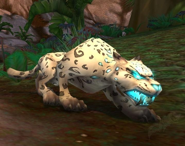 d382fe57bb2 Loque nahak - NPC - World of Warcraft