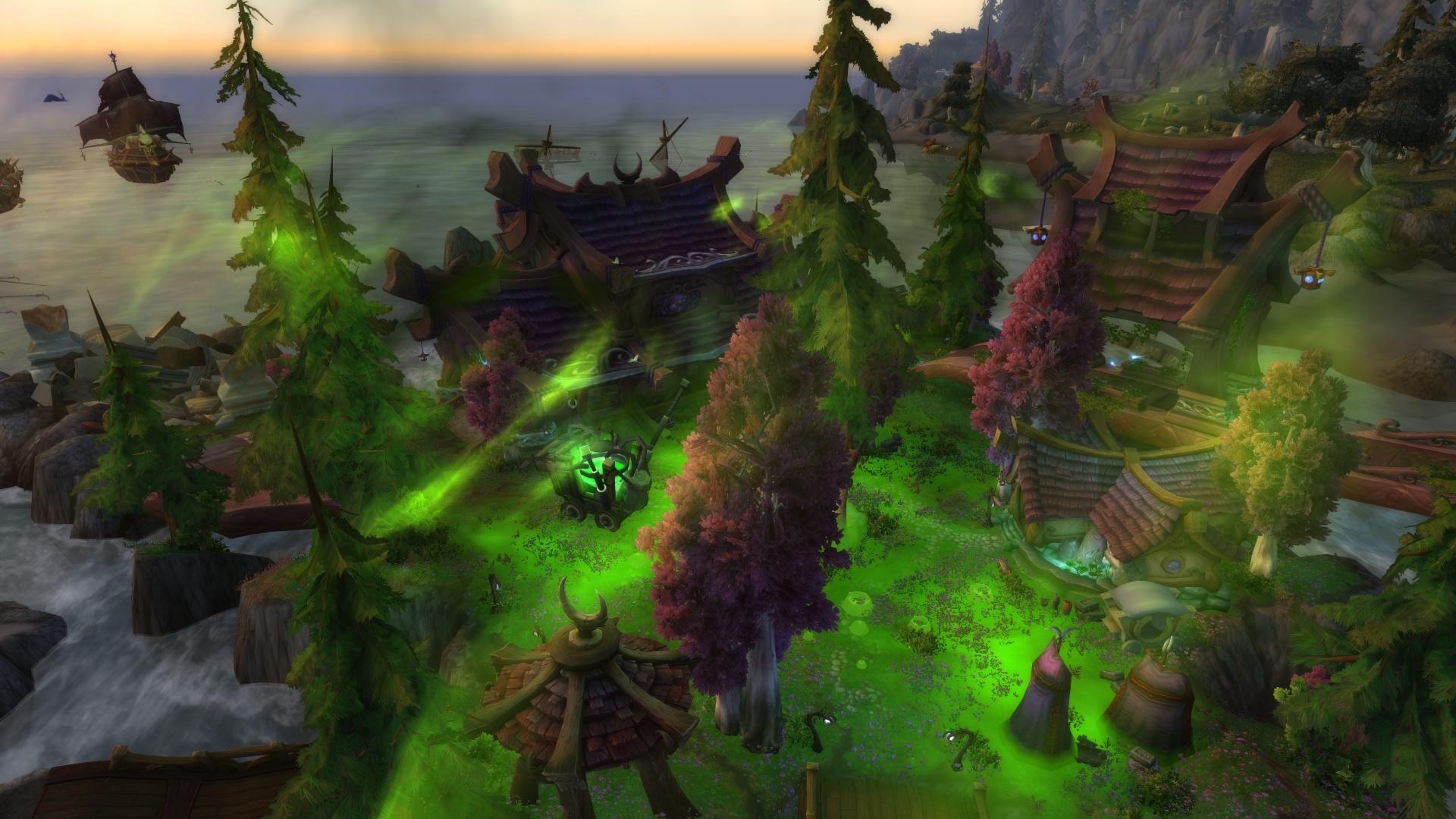 Historia Foros De World Of Warcraft