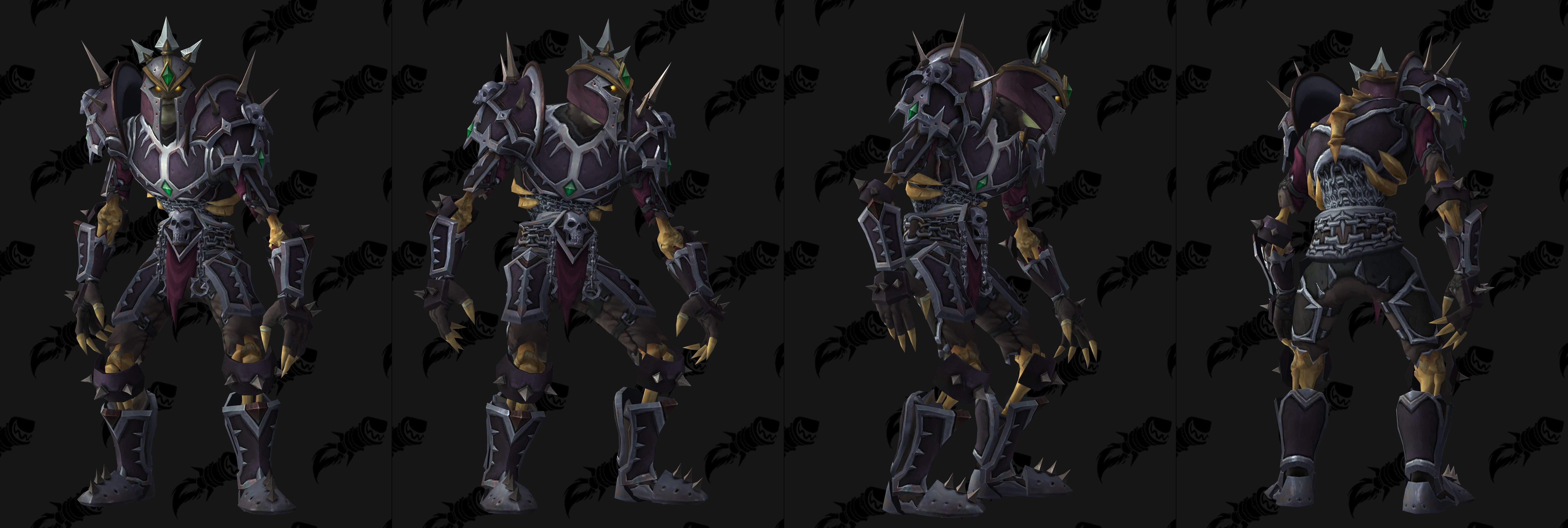 PvP Overview - Battle for Azeroth - Guides - Wowhead