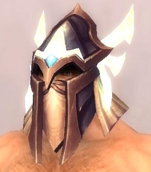 Greathelm of the Champion - Item - World of Warcraft