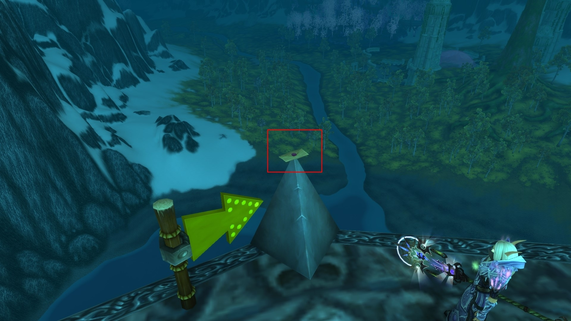 The Hivemind: Complete Guide to the Secret Mount - Guides - Wowhead
