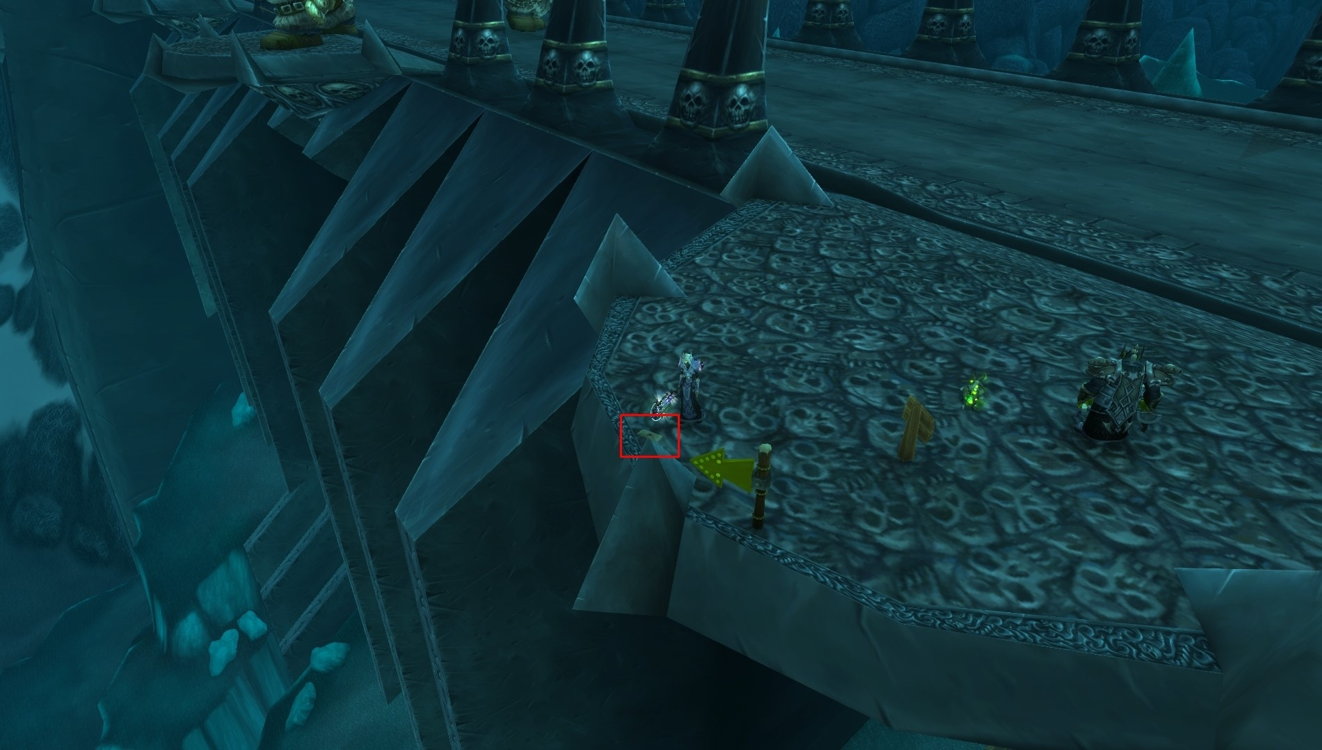 The Hivemind: Complete Guide to the Secret Mount - Guides