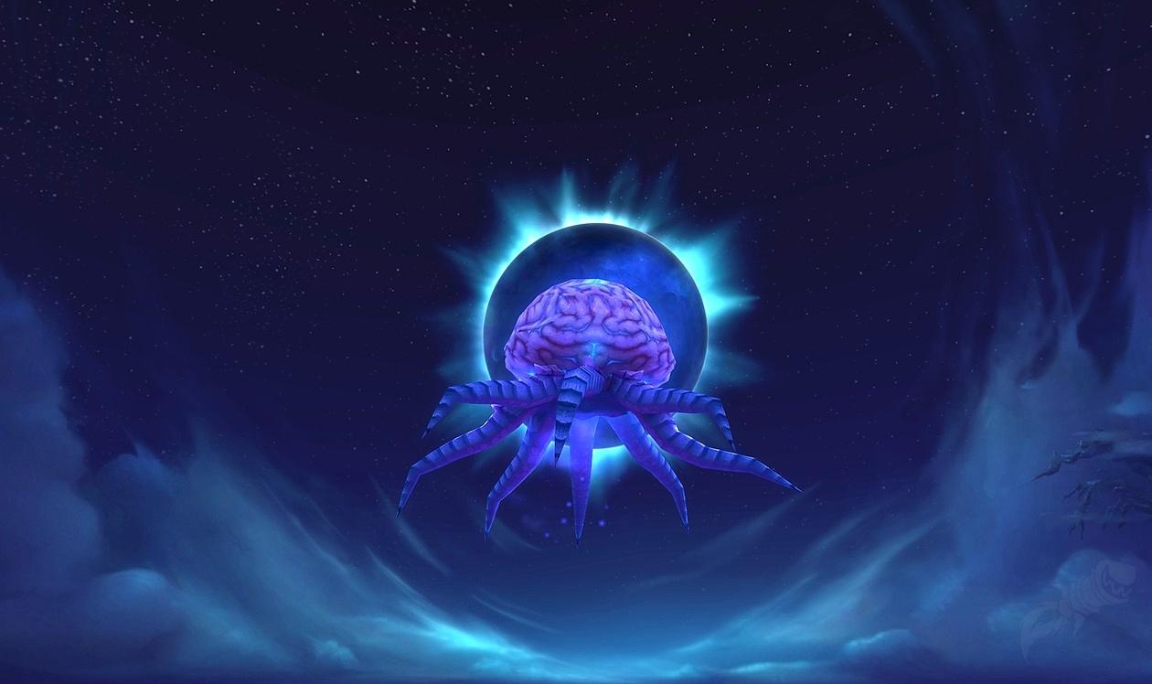 The Hivemind - Item - World of Warcraft