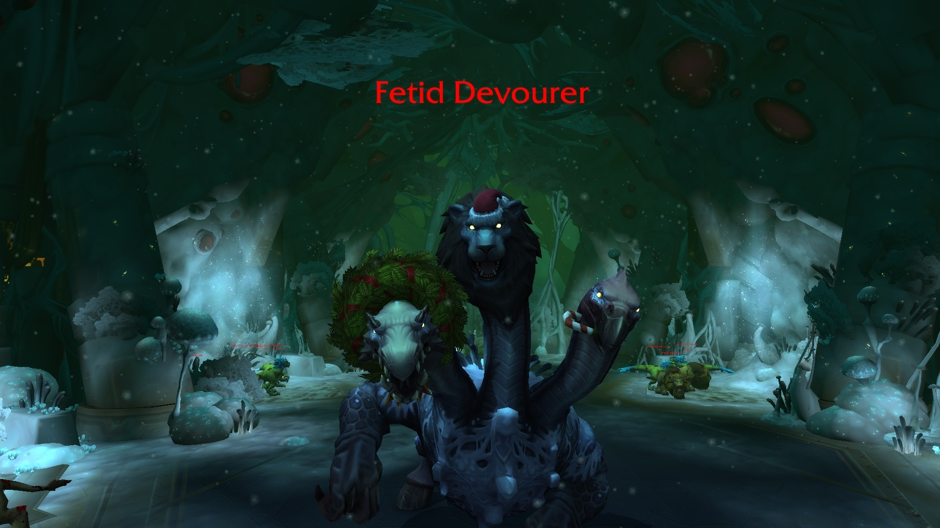 Feast Of Winter Veil December 16 January 2 Guides Wowhead Pet Engineering Schematics Wow Crafting Recipes