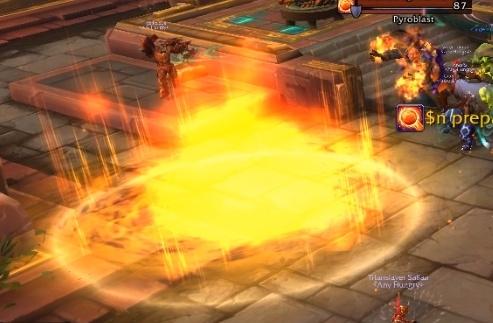 Jadefire Masters Raid Strategy Guide - Guides - Wowhead