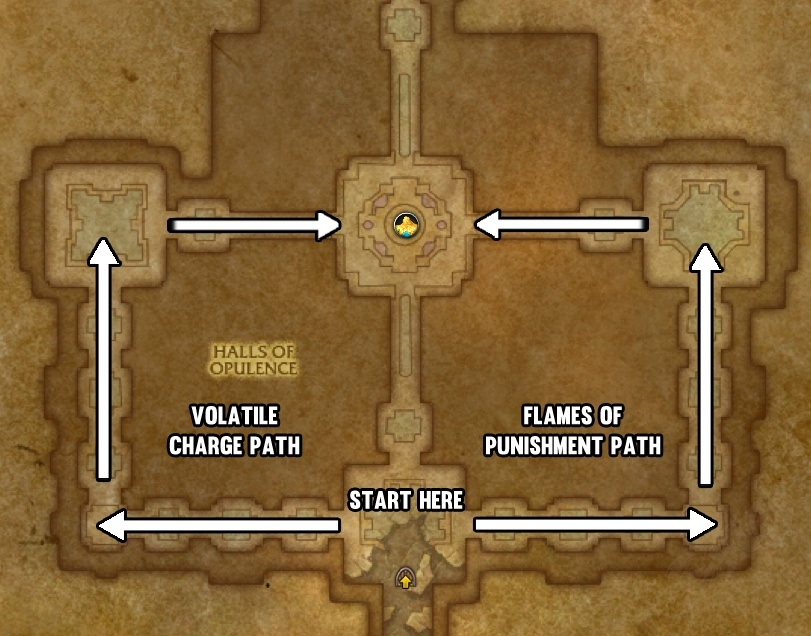 Opulence Battle of Dazar'alor Raid Strategy Guide - Guides