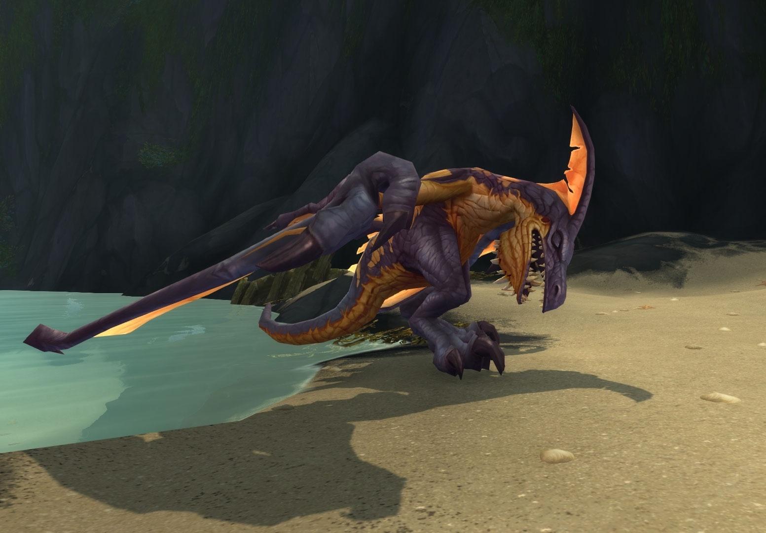 the best attitude c7636 261f4 Angemessene Kleidung - Quest - World of Warcraft