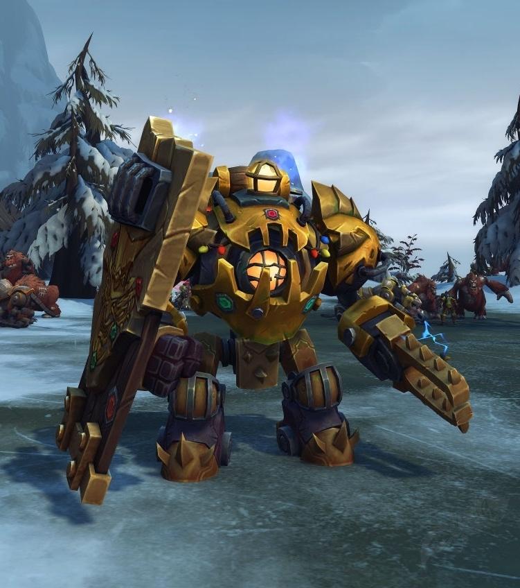 G M O D  - Item - World of Warcraft