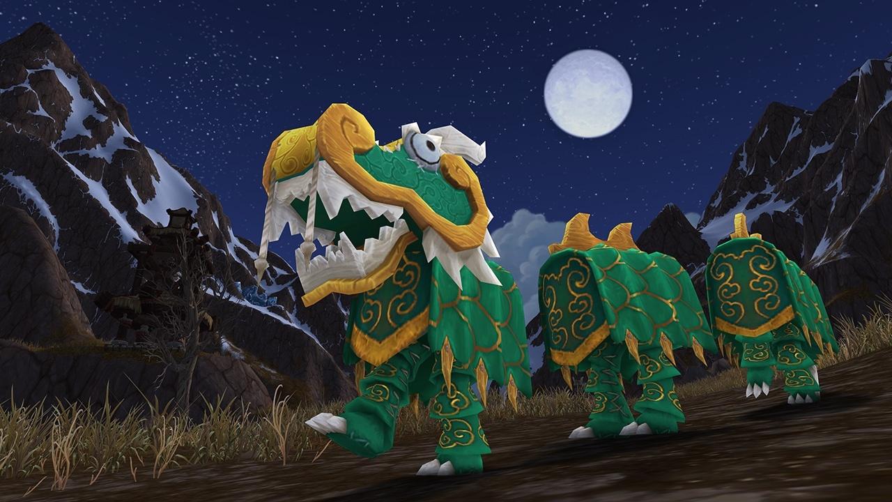 Lunar Festival (Jan 28 - Feb 11) - Guides - Wowhead