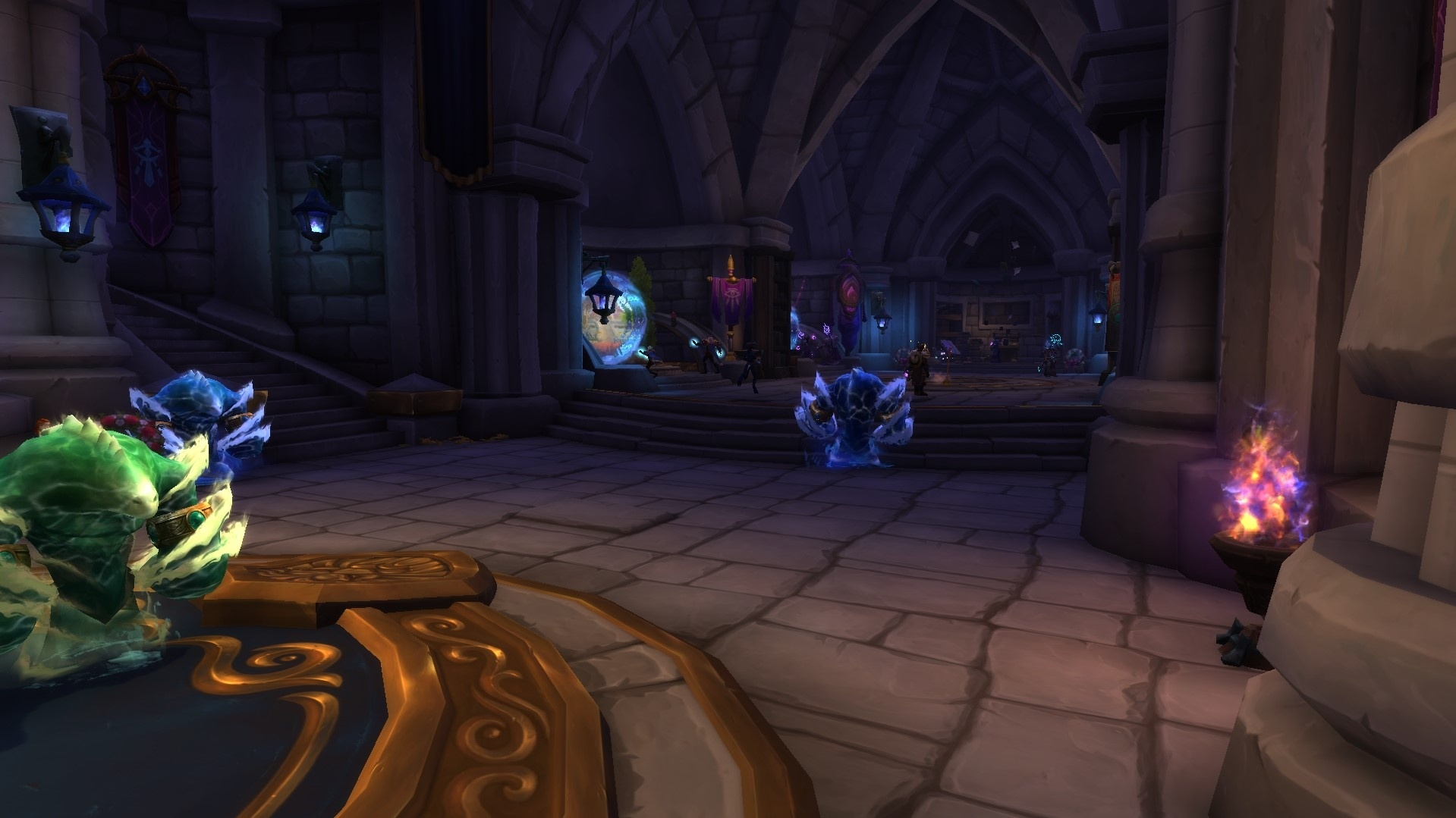 Traveling Around Azeroth: A Transportation Guide - Guides - Wowhead