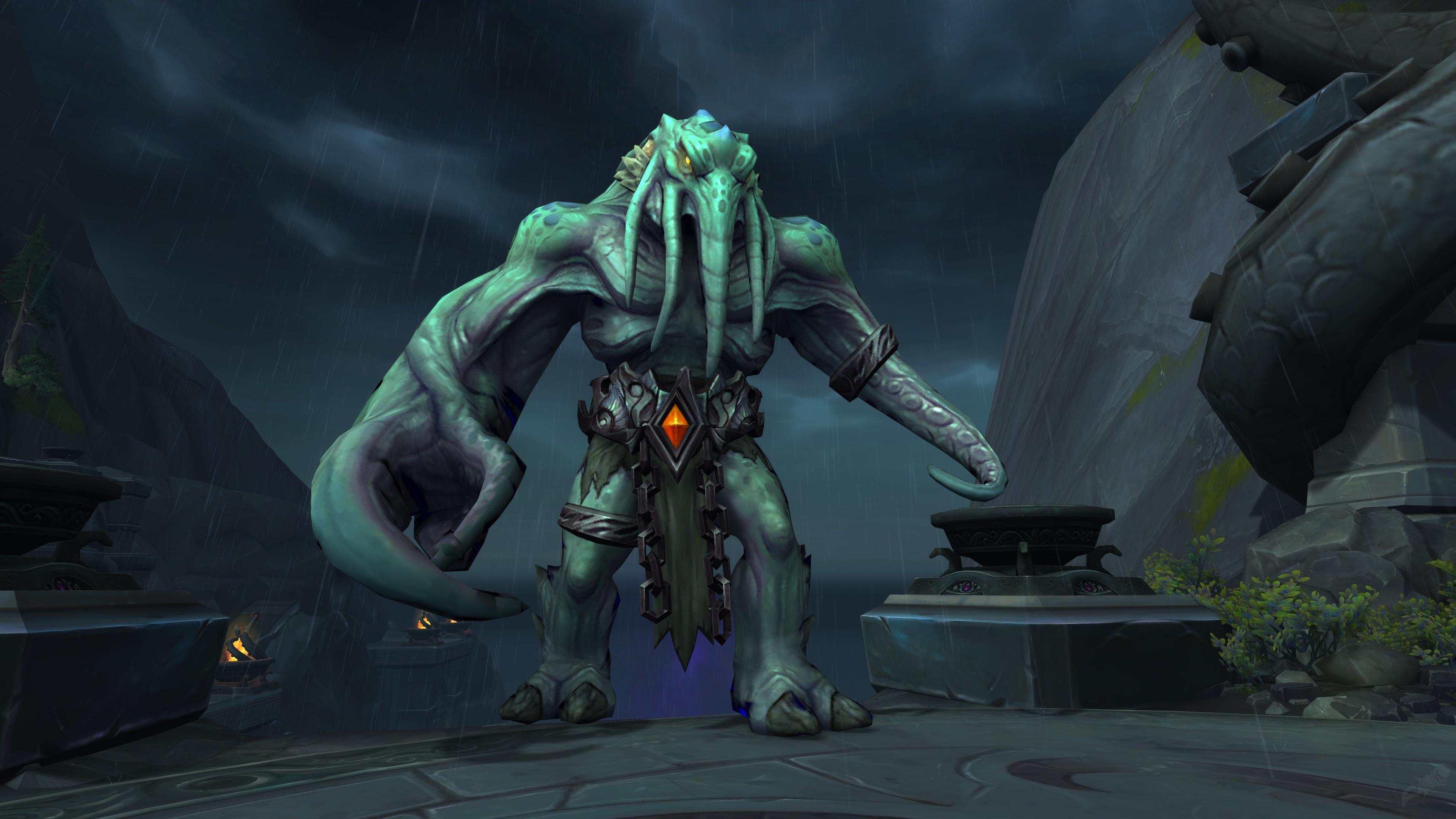 Ein Körnchen Kosmischer Wahrheit Quest World Of Warcraft