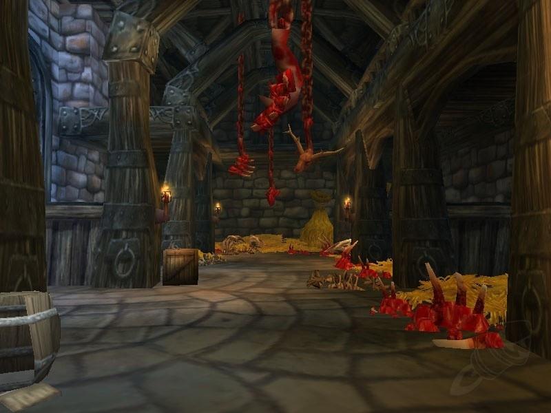 Shadowfang Keep - Zone - World of Warcraft