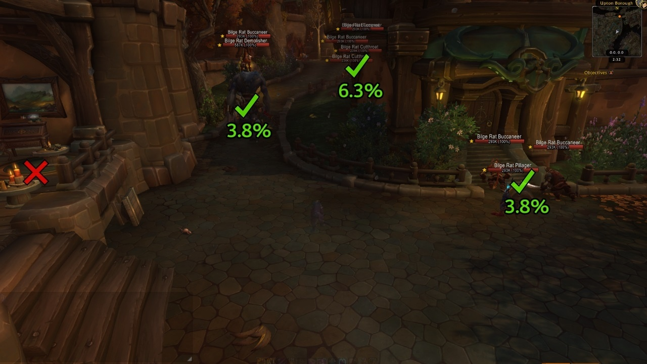 Siege of Boralus Mythic+ Route Guide - Guides - Wowhead