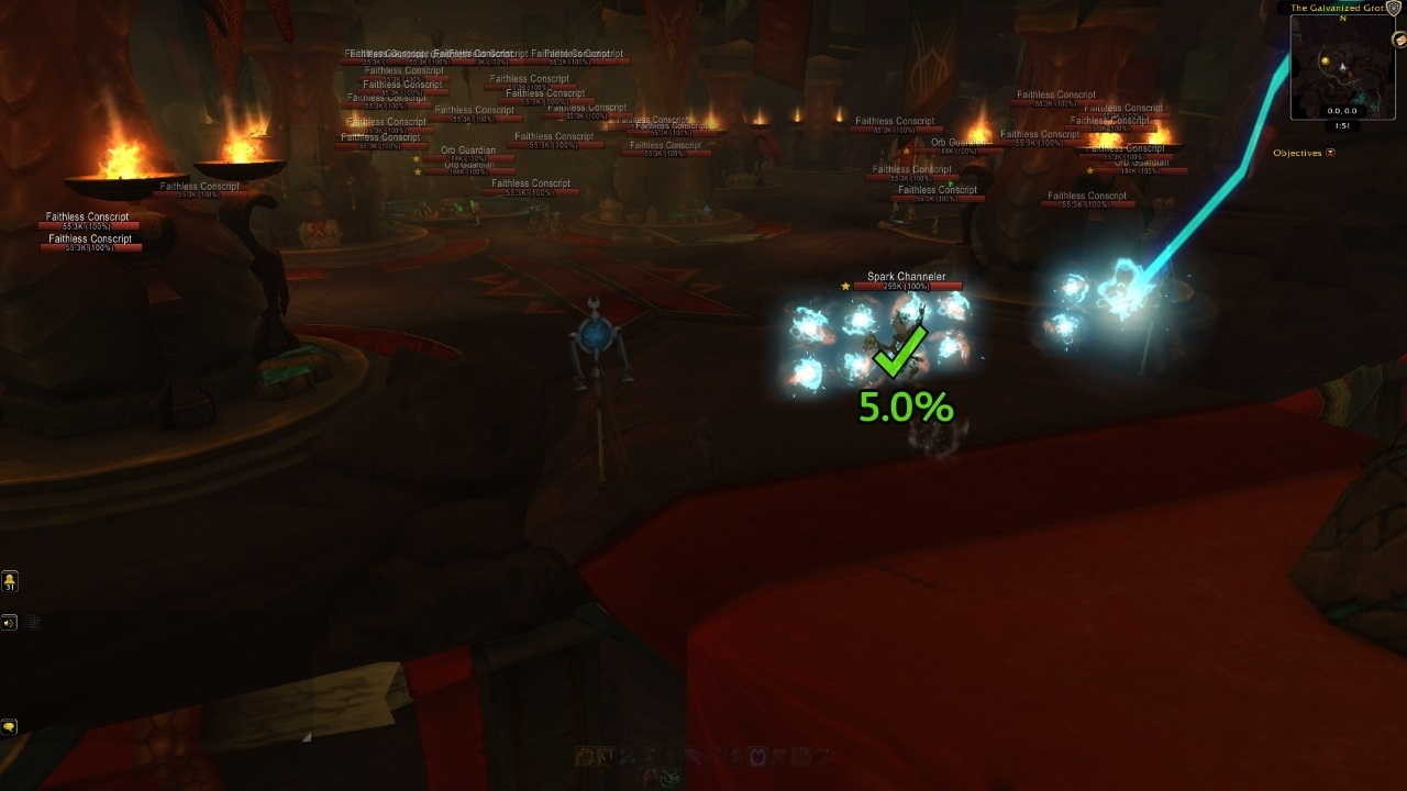 Temple of Sethraliss Mythic+ Route Guide - Guides - Wowhead