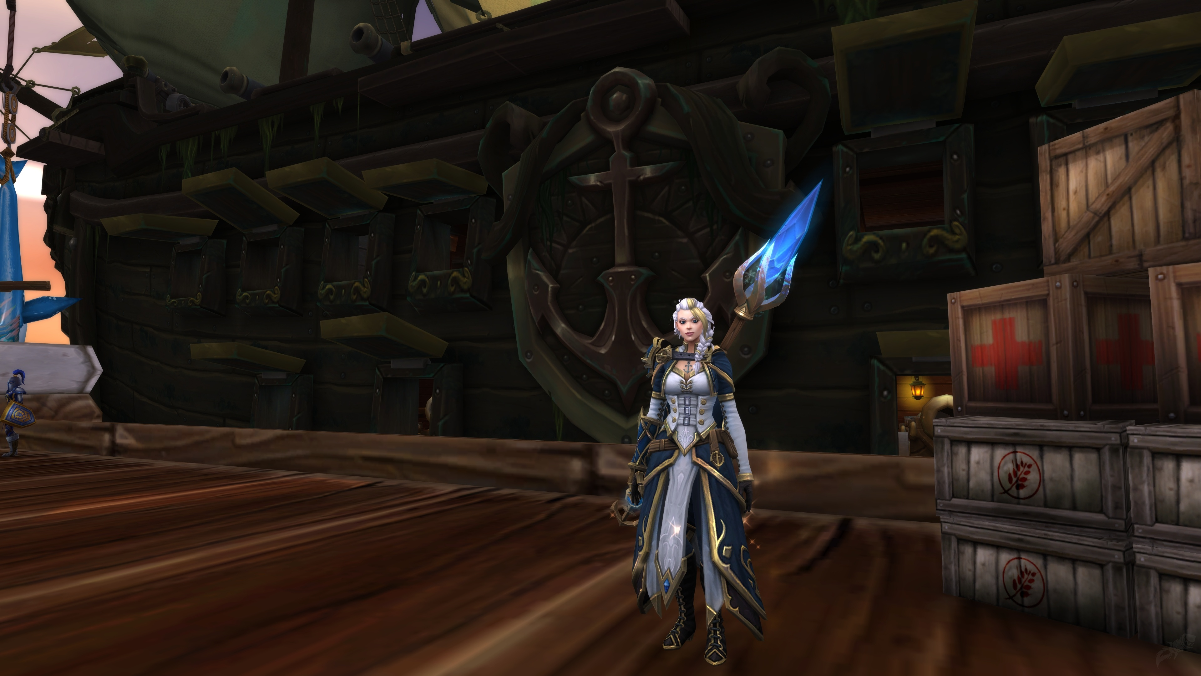 Quest Near Me >> The Nation of Kul Tiras - Quest - World of Warcraft