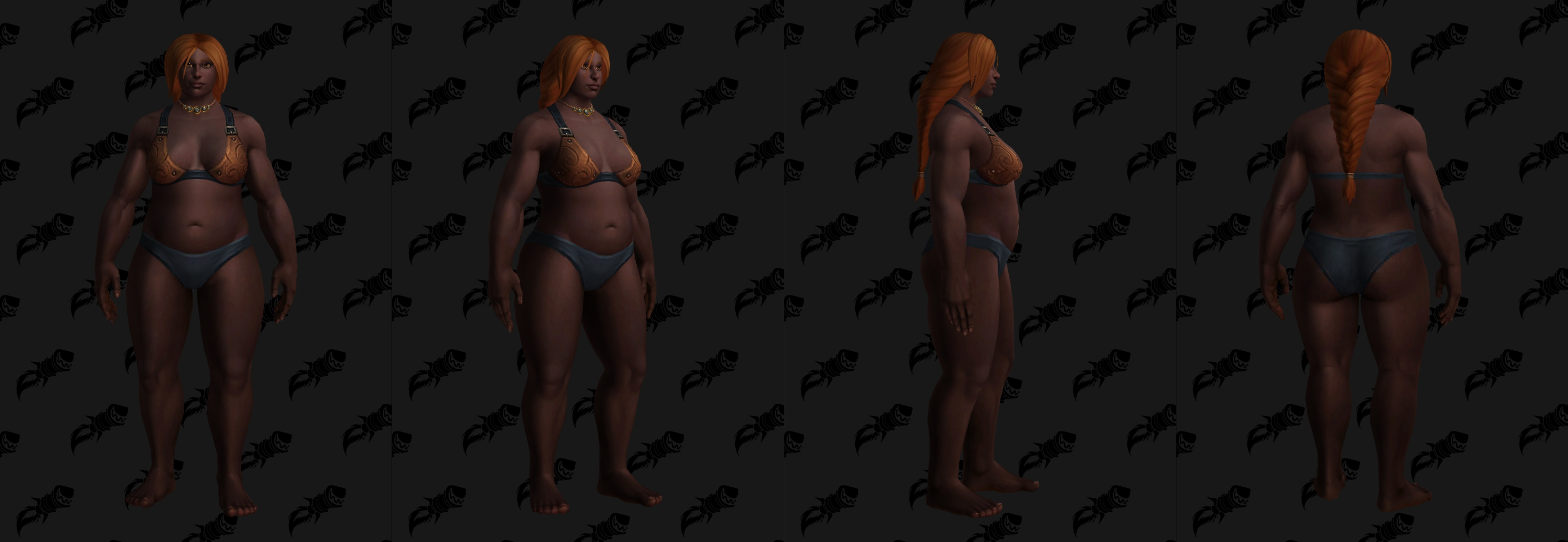 Kul Tiran Human Allied Race - Guides - Wowhead