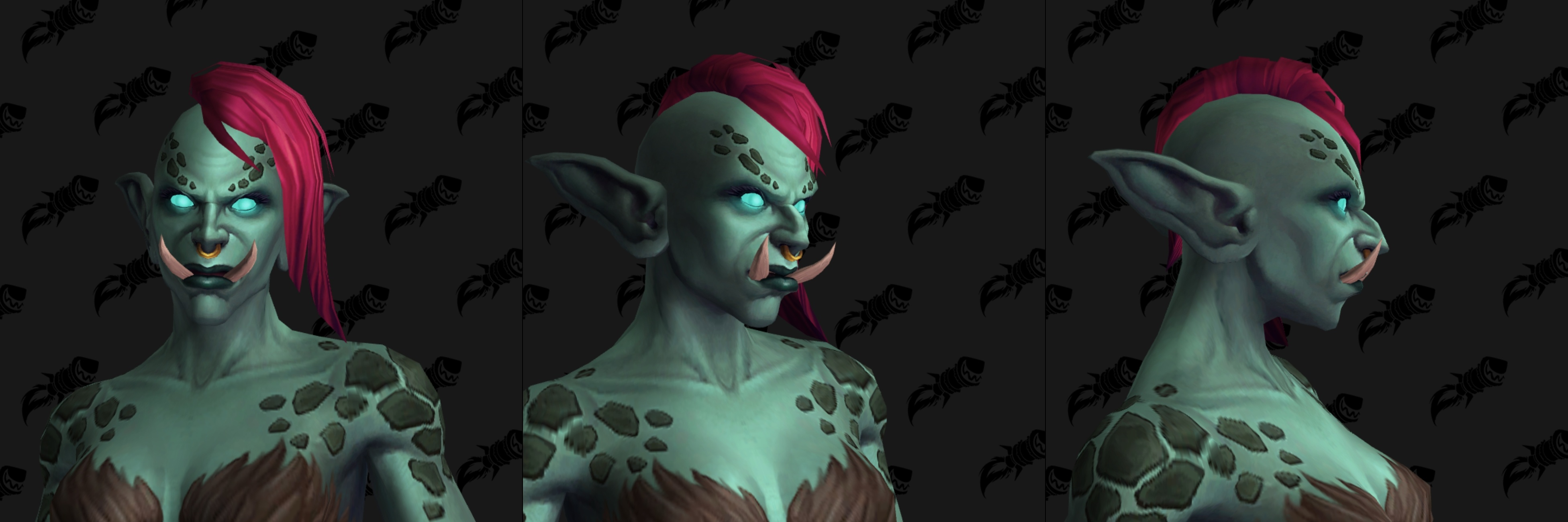Zandalari Troll Allied Race - Guides - Wowhead