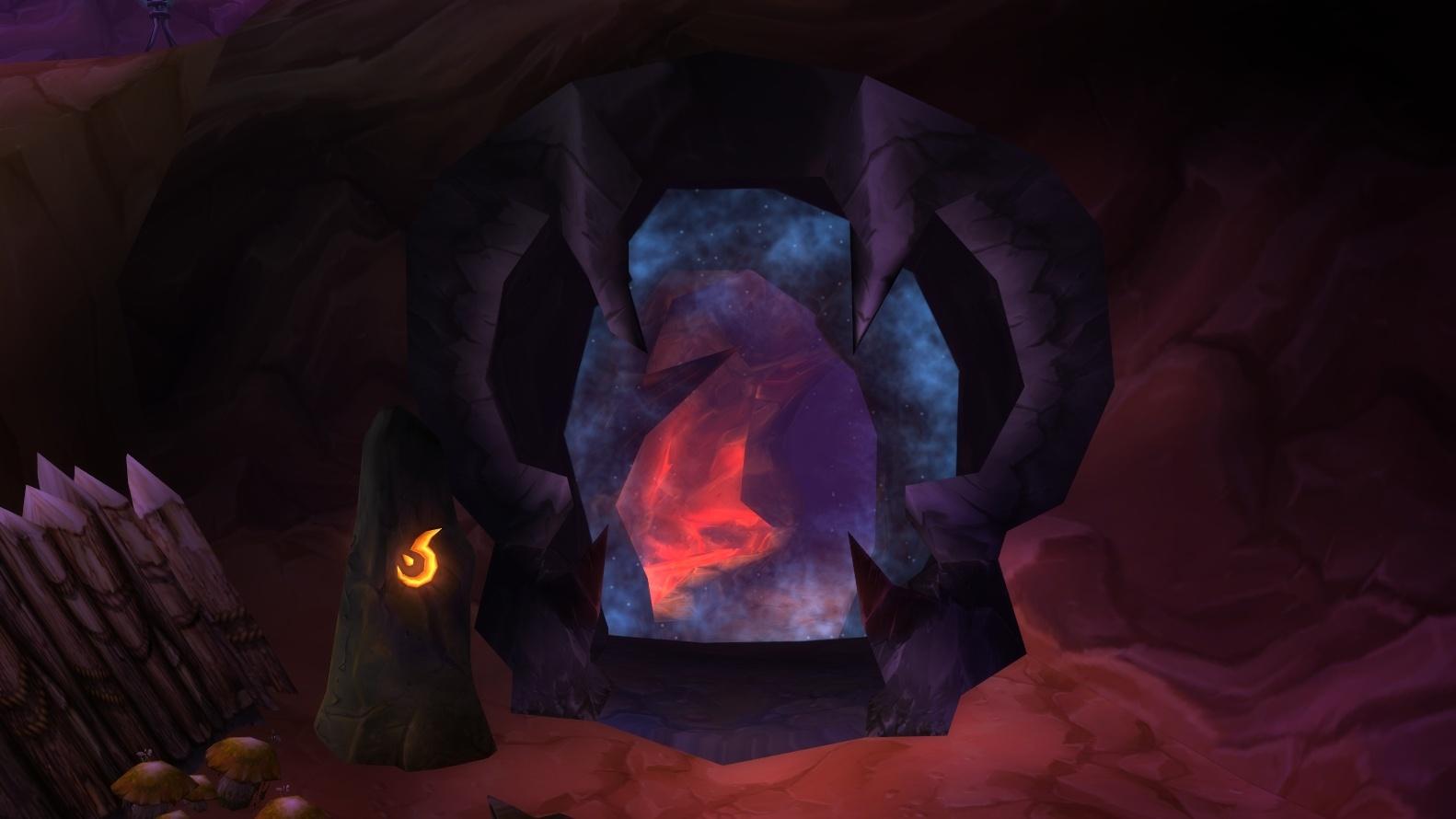 Wow höhlenbewohner