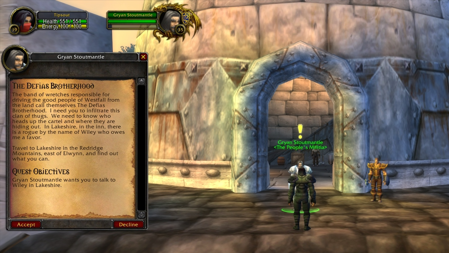 Tips' Classic WoW Deadmines Guide - Guides - Wowhead