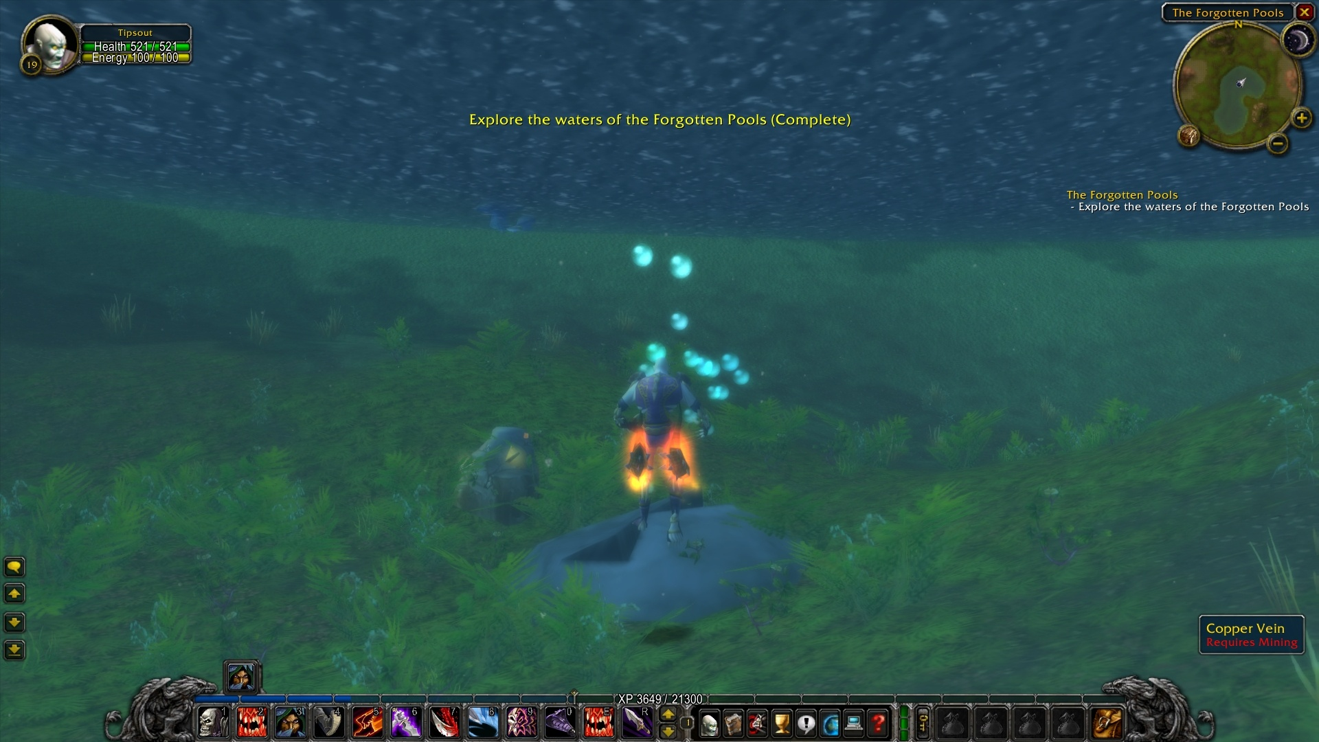 Tips' Classic WoW Wailing Caverns Guide - Guides - Wowhead