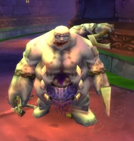 Flickwerk - NPC - World of Warcraft
