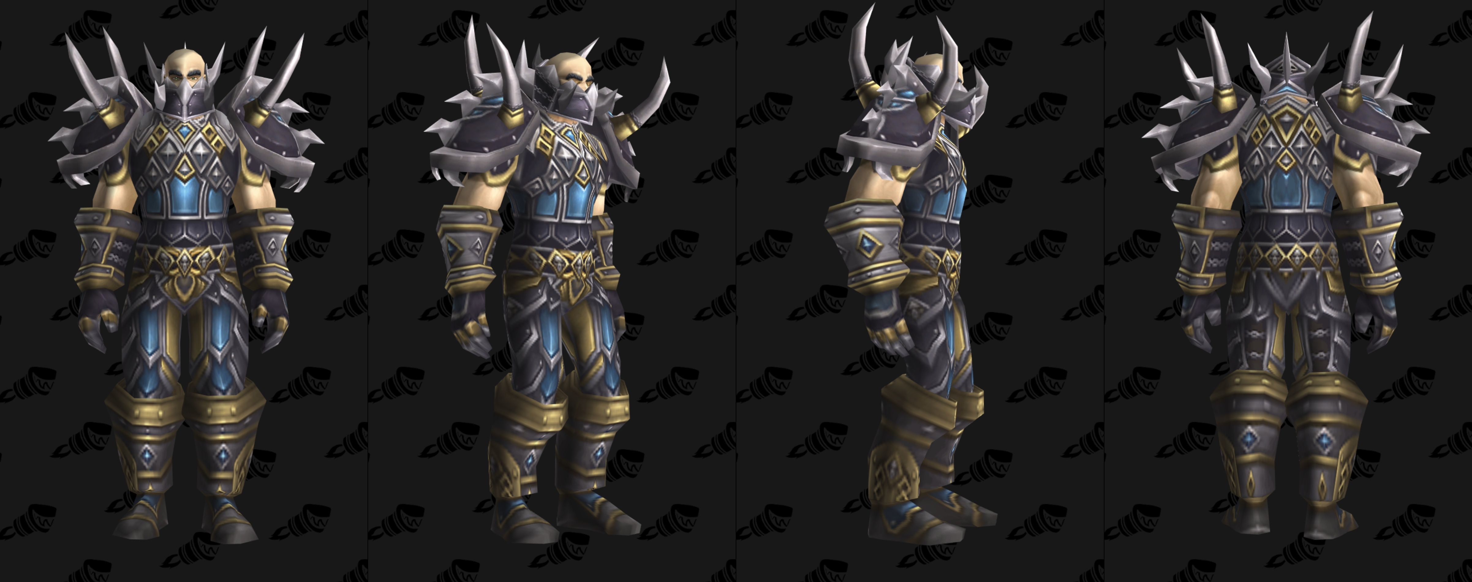 Tier 1 Set Overview (Classic WoW) - Guides - Wowhead