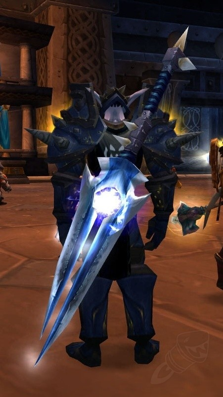 Thunderfury, Blessed Blade of the Windseeker - Item - World
