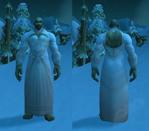 Vestiti Eleganti World Of Warcraft.Vestito Elegante Oggetto World Of Warcraft