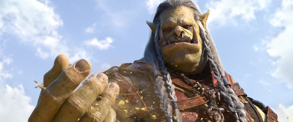 Safe Haven Cinematic The Return Of Thrall Wowhead News
