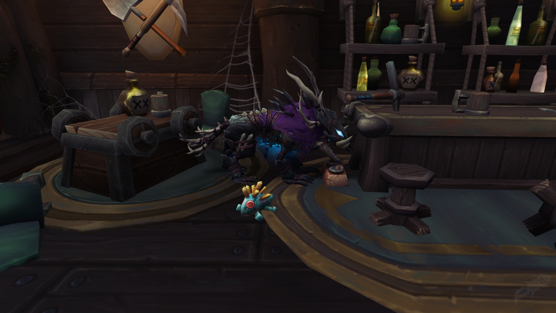 Her Dog Days Are Over Quest World Of Warcraft