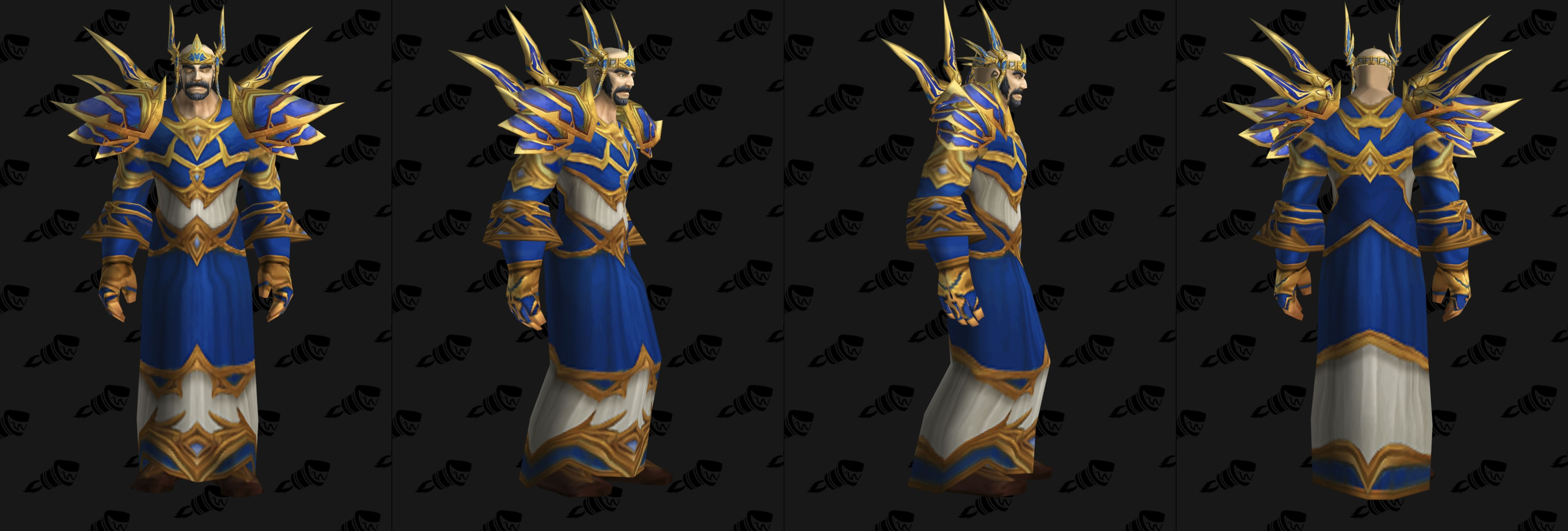 PvP Honor Sets Overview (Classic WoW) - Guides - Wowhead