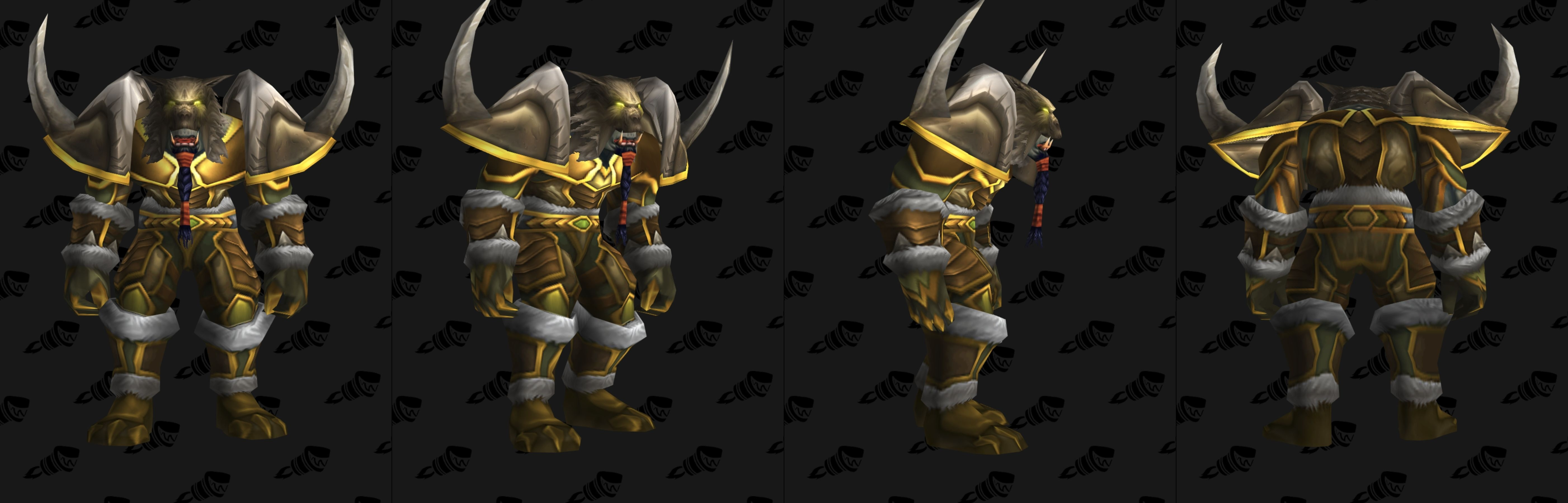 Tier 0 Dungeon Set 1 Overview Classic Wow Guides Wowhead