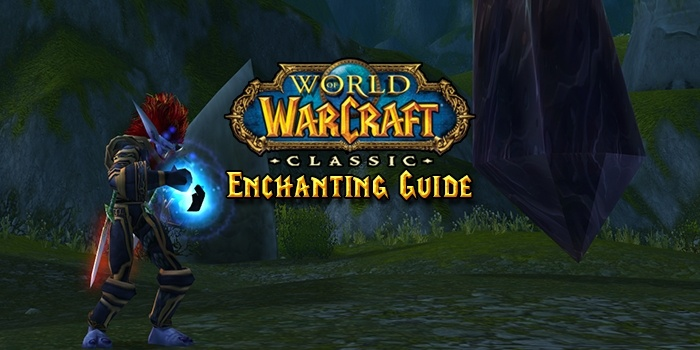 Classic Wow Enchanting Profession Guide Leveling 1 300 Guides Wowhead
