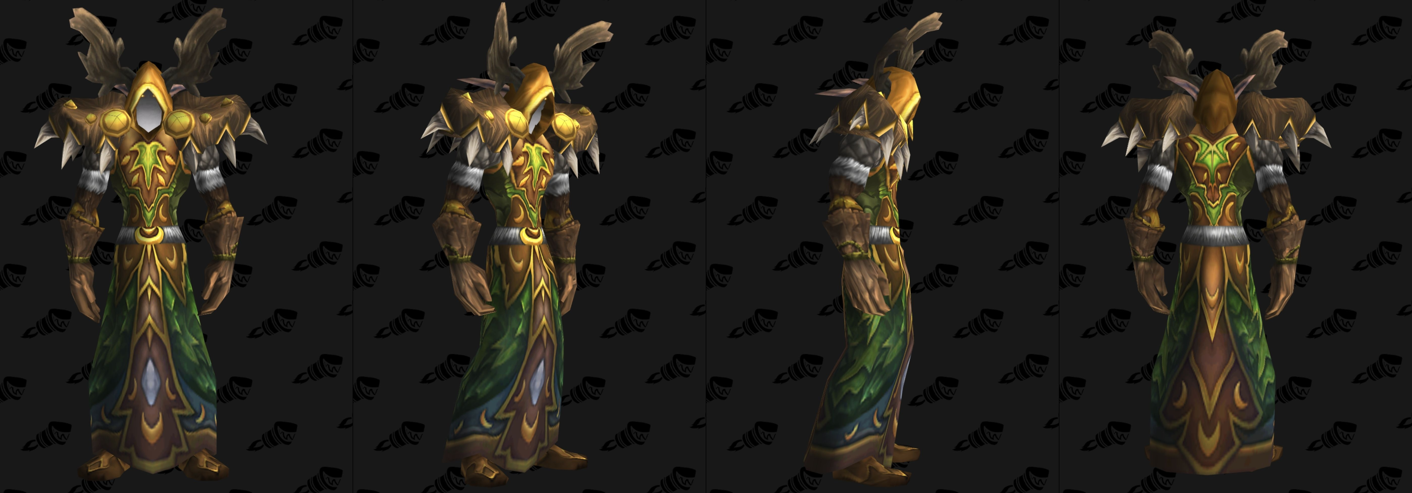 Tier 2 Set Overview (Classic WoW) - Guides - Wowhead