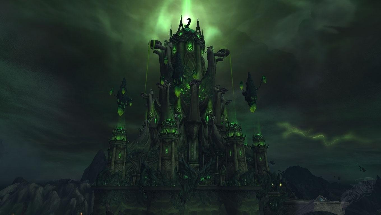 Breaching The Tomb Achievement World Of Warcraft