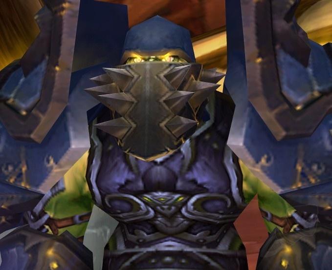 Brutal Gladiator's Plate Chestpiece - Item - World of Warcraft