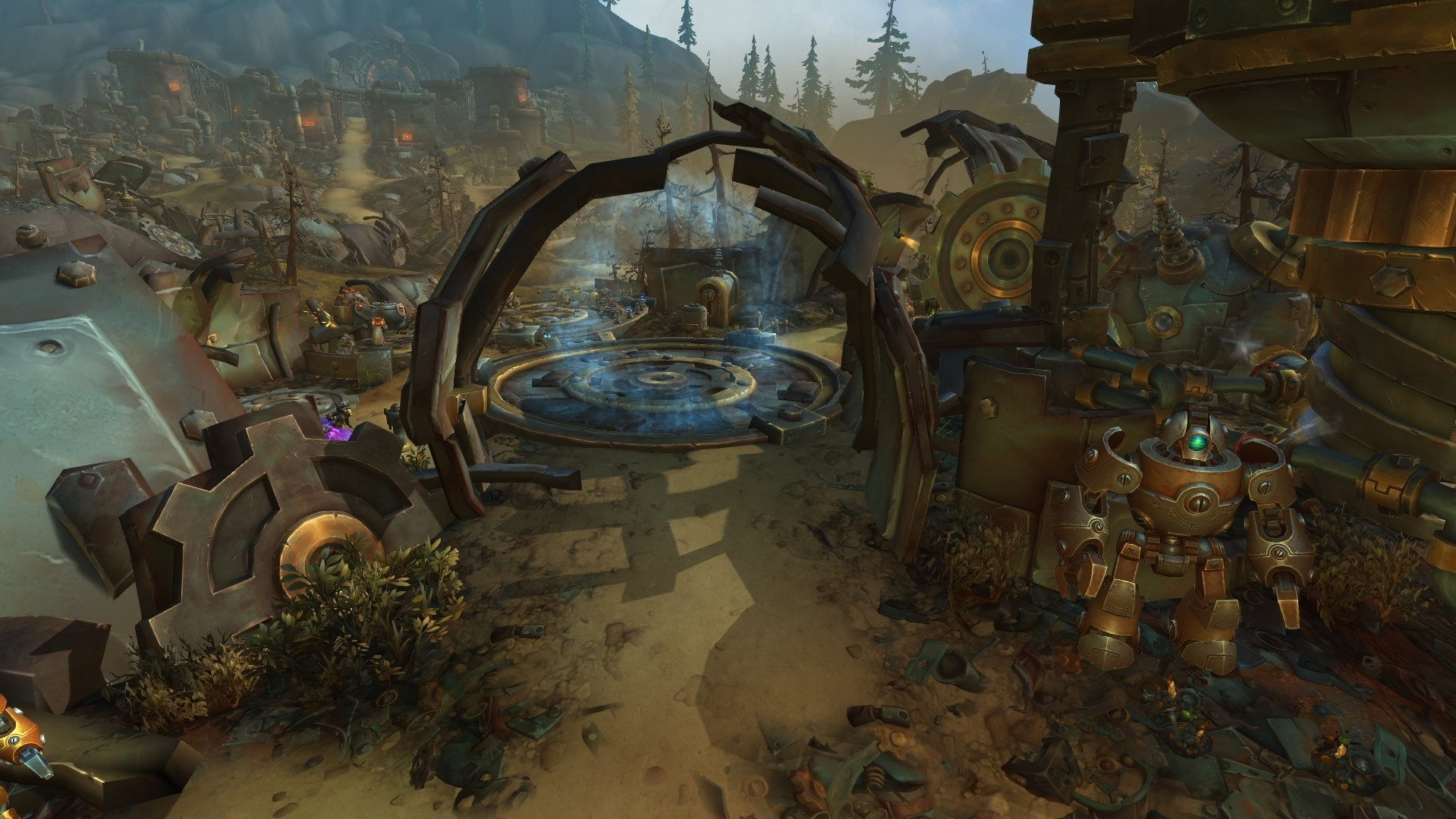 Battle For Azeroth Dungeon Overview - Guides - Wowhead