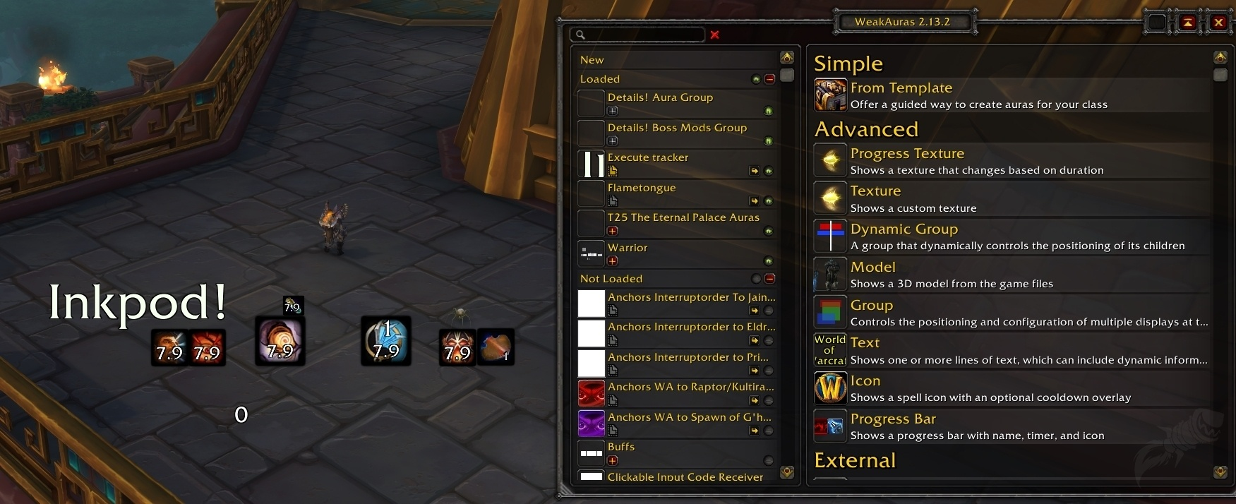 Race to World First - Glossary of Popular Terms - Wowhead News
