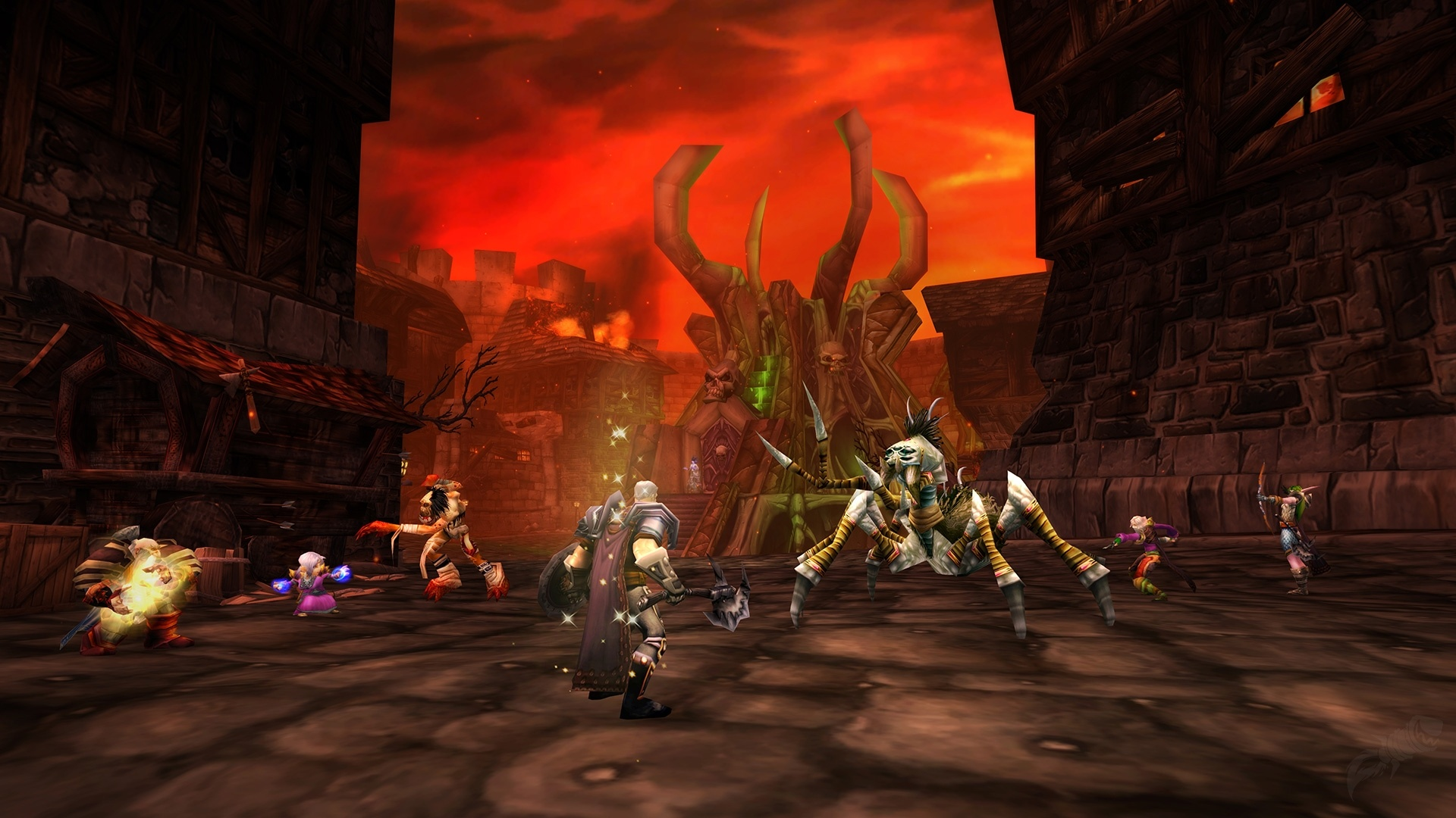 Best Professions in Classic WoW (World of Warcraft