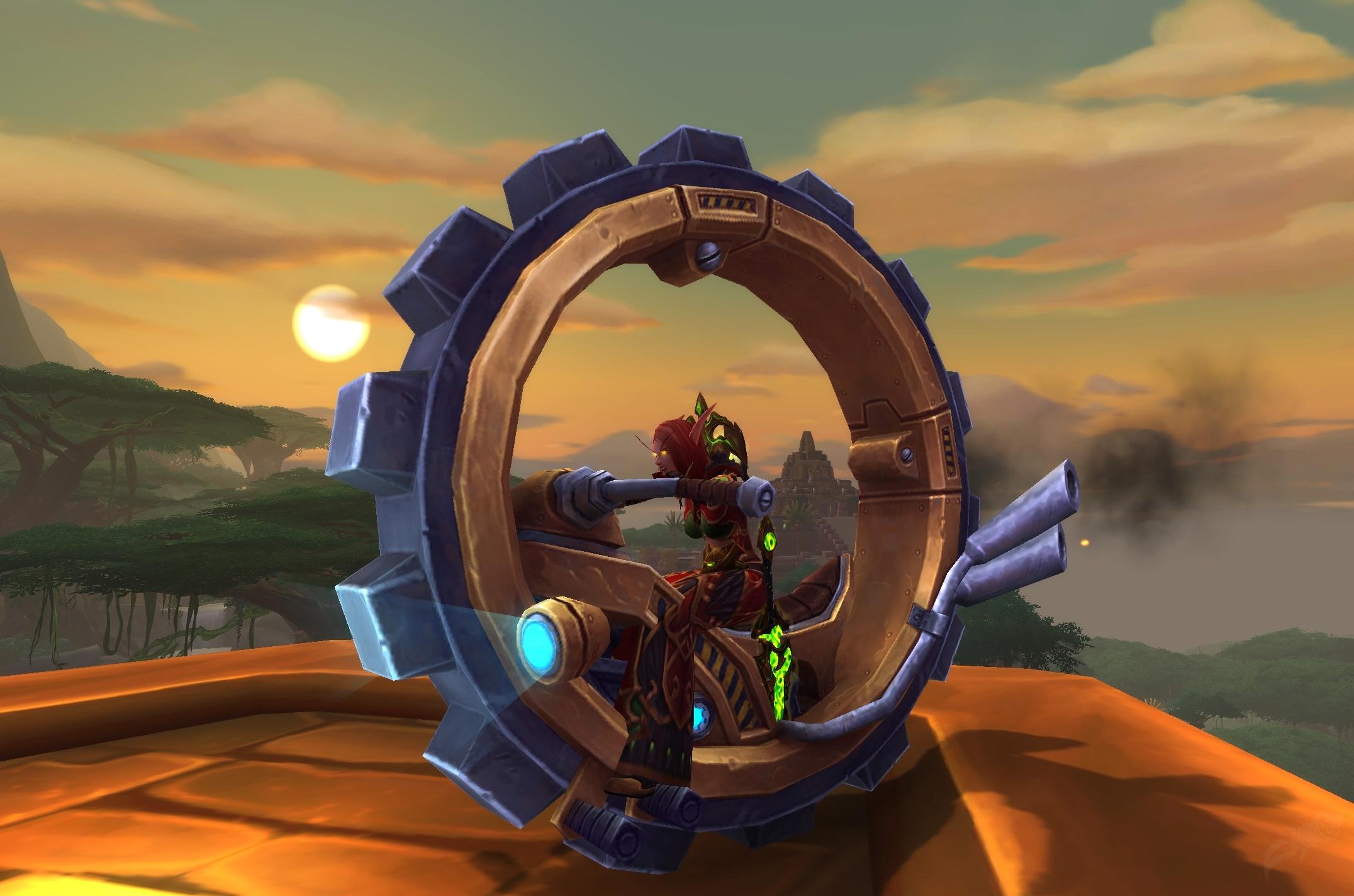 Keys to the Model W - Item - World of Warcraft