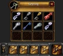 Все, что нужно знать о ключнице в WoW Classic