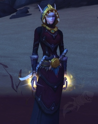 My'das Talisman - Item - World of Warcraft