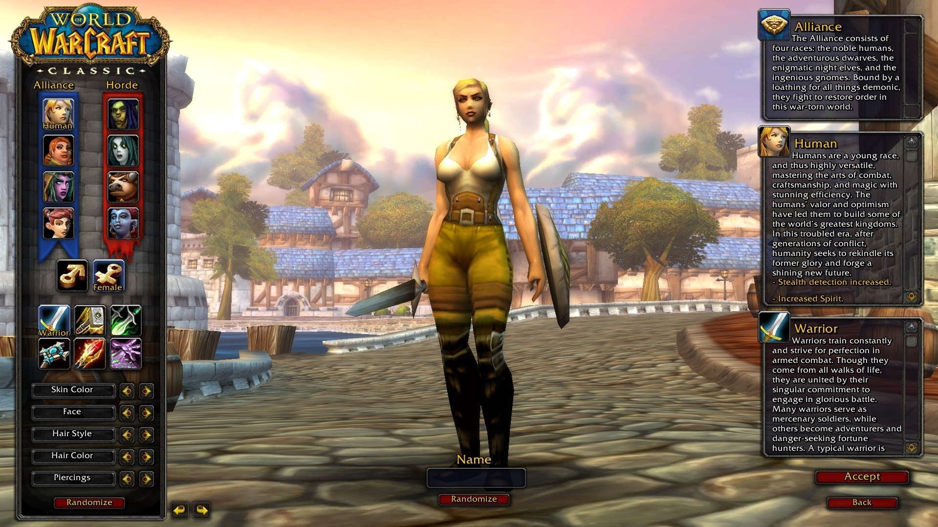 World of Warcraft Classic Survival Guide & Giveaway