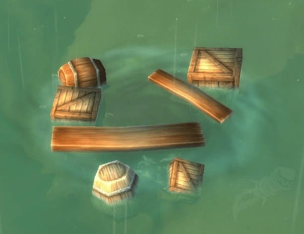Classic WoW Fishing Profession Guide & Leveling 1-300