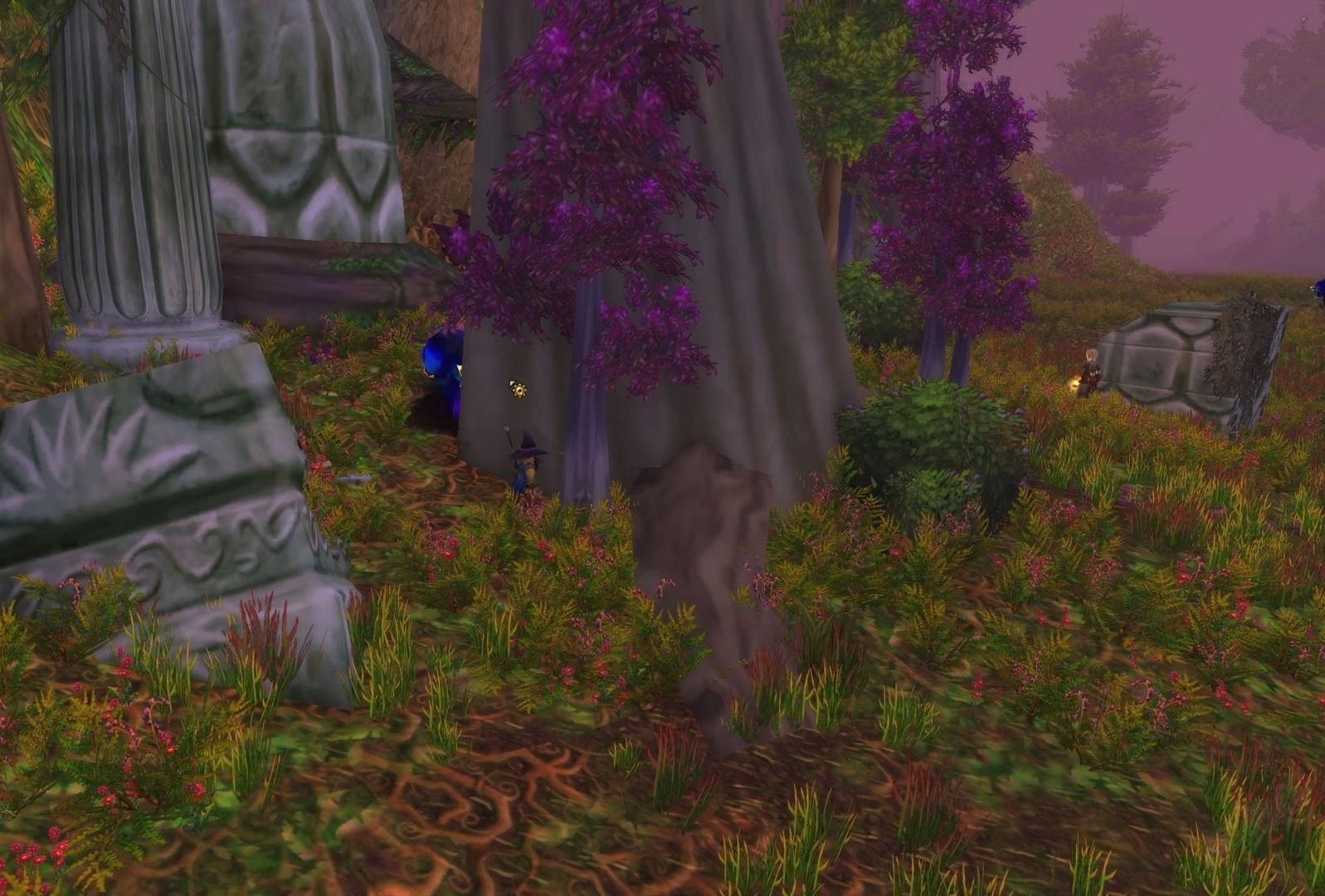Heartswood Item World Of Warcraft